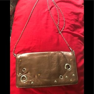Hobo crossbody/clutch